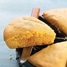 Cornbread: King Arthur Flour