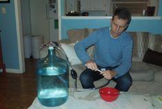 How to Make Clear Ice - Neatorama