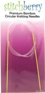 1 225mm 24 Inch Circular Bamboo Knitting Needles ** Check this awesome product by going to the link at the image.(It is Amazon affiliate link) #cute