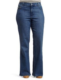 Not Your Daughter's Jeans Women's Plus-Size Francine Modern Bootcut Jean. $118