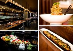 The food at Zentan is amazing! This restaurant is less than a 5 minute walk from our property at 1115 M St NW Apt #1, Washington, DC 20005! Check it out at https://postlets.com/posts/14385279/review
