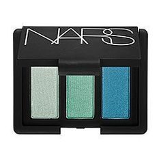 NARS Trio Eyeshadow Cap Ferrat -- Want to know more, click on the image.