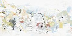 Roberto Marras - Kyara I Pastel - Wall Mural & Photo Wallpaper - Photowall Pastel Wallpaper, Photo Wallpaper, Bedroom Wallpaper, Paredes Color Pastel, Pastel Walls, Delena, New Wall, Wall Murals, Create Your Own