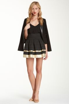 Bandage Skirt from HauteLook on Catalog Spree