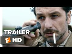 Come What May Official Trailer 1 (2016) - Matthew Rhys Movie - YouTube