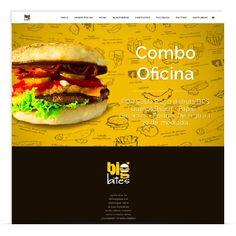 BigBites Website
