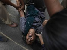 Another despicable case of rape in India. A thirteen year old girl and her older sister went for a walk to a neighboring farm, and on their way back, they were confronted by three men. The men raped the thirteen year old girl, and when she told them that she was going to tell on them, they set her on fire.
