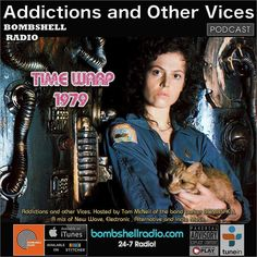 Today's Bombshell (Bombshell Radio) Bombshell Radio ADDICTIONS AND OTHER VICES Addictions and Other Vices Podcast This week on Bombshell Radio we Time Warp into 1979 Part 3 Three hours of selected tracks This is Addictions and Other Vices 452- Time Warp 1979 Part Three  I hope you enjoy! bombshellradio.com #Rock #Classics #AddictionsPodcast #Timewarp #Pop #70s #Radio #ClassicRock #BombshellRado #Disco #AddictionsandOtherVices