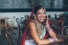SHANNON + SEEMA | INDIAN LESBIAN WEDDING | LOS ANGELES, CA.