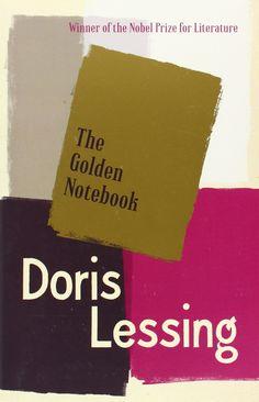 The Golden Notebook: Amazon.co.uk: Doris Lessing: 9780007498772: Books