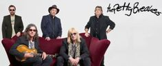 Pettybreakers - A Tribute to the Music of Tom Petty   Friday, January 9, 2015 7:30pm and Saturday, January 10, 2015 7:30pm   The Showroom At Casino Arizona, Scottsdale, AZ