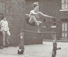 Jack Hulme  / Vintage Movement <3