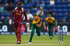 ICC Champions Trophy 2013 | SA vs West Indies | Photo: Cricket South Africa/ Facebook Champions Trophy, West Indies, Cricket, South Africa, Facebook, Cricket Sport