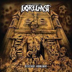 brutalgera: Goregast - Desechos Humanos (2011), Deathgrind