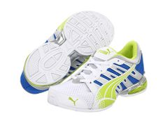 Puma Kids Voltaic 3 Jr (Toddler/Youth)