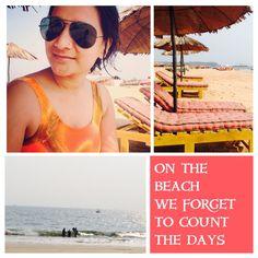Summers 2014. Goa, India.