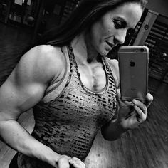 Lindsey Cope | fbb chests | Pinterest