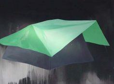 Tina Gillen - Tent, 2005,