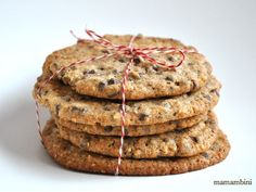 Chocolat Chip Cookies Homemade