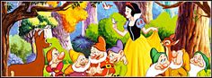 Snow White and the Seven Loads | Free Download Snow White And The Seven Dwarfs Facebook Covers ...
