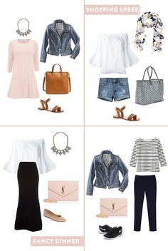 sightseeing vacation outfits what to pack for asia