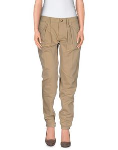 Burberry Women Casual Pants on YOOX. The best online selection of Casual Pants Burberry. Burberry Women, Burberry Brit, Casual Pants, Khaki Pants, Women's Casual, Applique, Jeans, Beige, How To Wear