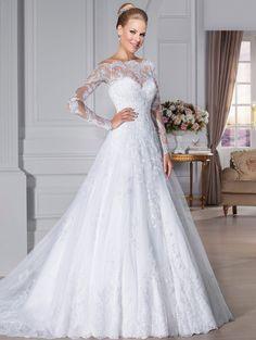 vestido de noiva a pronta entrega e frete grátis