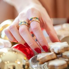A few days left to buy your last minute jewellery gifts by FREYWILLE. Jewelry Gifts, Fine Jewelry, Women Jewelry, Jewellery, Christmas Gifts, Jewels, Stuff To Buy, Accessories, Xmas Gifts