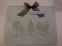 vellum and lovely as a tree set