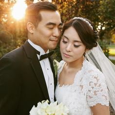Mr. & Mrs. #theysaidido #tiedtheknot #mrandmrs #nycweddings #ollistudio #nycweddingphotography #awardwinning #photojournalistic