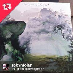 @robynfolan #boniver #instagram #happycustomer