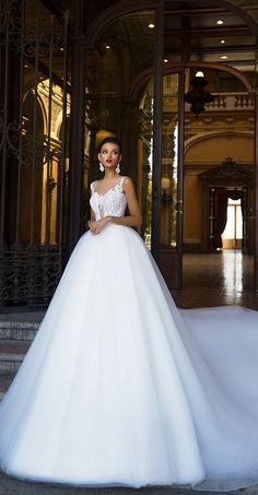 Milla Nova Bridal 2017 Wedding Dresses terra / http://www.deerpearlflowers.com/milla-nova-2017-wedding-dresses/24/