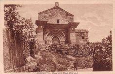 Agrigento - Chiesa di San Nicola