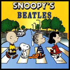 the peanuts | Charlie Brown, Snoopy and the rest of the Peanuts crew are to appear ...