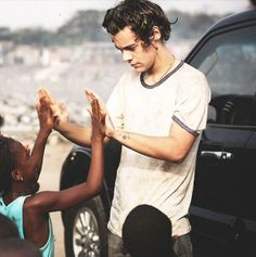 Love this. They've inspired me to adopt from Ghana and if I cant do that I want to start a charity for those children there.