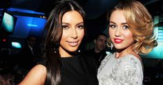 By now, you're likely aware that Kim Kardashian recently uploaded two nude photographs to Twitter and Instagram, each one garnering over 1 million likes.  You've also likely seen that, as expected, a slew of celebrities had something to say about the photos. Those included her sisters, her