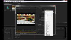 Tutorial StopMotion: Importar secuencias de imágenes en Adobe Premiere.