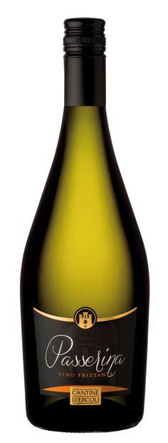 Sparkling Wine d'Ercoli
