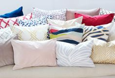 Feel Like a Design Expert With Samantha Pynn http://www.bcliving.ca/home/hgtvs-samantha-pynn-simons-exclusive-home-decor-collection