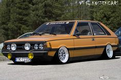 Polonez coupe Cars And Motorcycles, Bmw, Vehicles, Autos, Vehicle