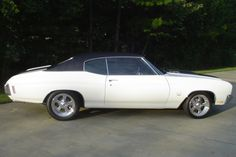 Classic Cars – Old Classic Cars Gallery Chevy Chevelle Ss, Barrett Jackson Auction, Old Classic Cars, Custom Cars, Corvette, Dream Garage, Motorcycles, Awesome, Car Tuning