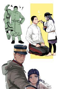Image Cowboy Bebop, Blue Exorcist, Erwin Attack On Titan, Naruto, Inu Yasha, Avatar, Awesome Anime, Manga, My Children