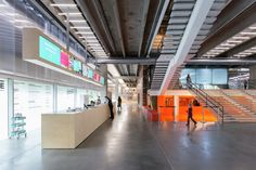 Gallery of Gallery: OMA's Garage Museum of Contemporary Art Photographed by Laurian Ghinitoiu - 5