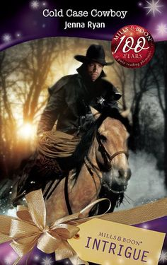 Cold Case Cowboy (Mills & Boon Intrigue) eBook: Jenna Ryan: Amazon.co.uk: Kindle Store