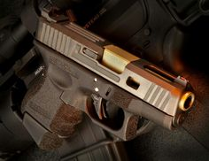 Glock 27 by Salient Arms International  May I please have one in a G26 and a G17? Thank You.