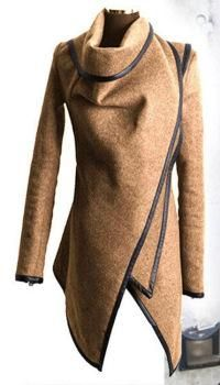 2017 Women Trench Coats Long Cashmere Overcoats Trench Down Jackets Woman Wool Coats Fur Manteau Abrigos Mujer Winter Trench Coat, Wool Trench Coat, Wool Coats, Tweed Coat, Women's Coats, Pea Coat, Khaki Coat, Poncho Coat, Trench Jacket