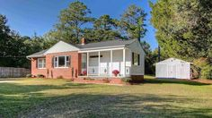 A first time home buyer's dream! NEWLY renovated 3 bedroom, 2 bath home!!! ONLY $120,000!! Call 910-546-4479 today for your personal showing!! #realestate #homesforsalejacksonvillenc #jacksonvillenchomehub.com #dianecastro.com #dianecastroperez