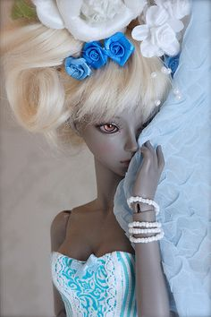 Withdoll Priscilla | Flickr - Photo Sharing! by Tanja