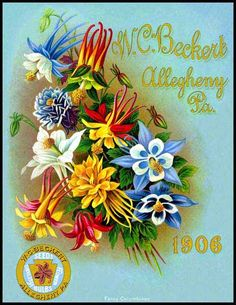 W.C. Beckert 1906 [BD130-8511] : Wholesale and Resale product opportunities for the gift shop and wall art markets, A premium fine art product at wholesale prices