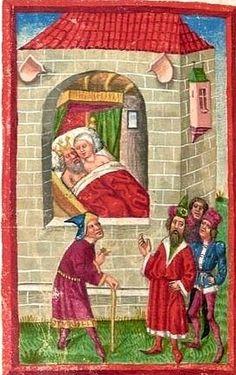 Medieval Clothing Men, Renaissance, Middle Ages, Sculpture, Painting, Medieval Art, Paint, Regensburg, Painting Art
